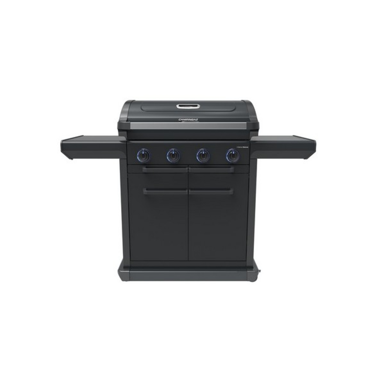 Gasgrill 4 Series Deluxe 37387